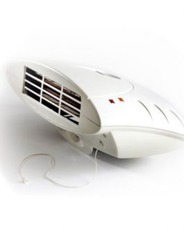 Multi-Heat  מפזר חום לאמבטיה