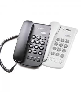 טלפון דקורטיבי אלגנטי HYUNDAI