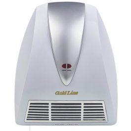 מפזר חום לאמבטיה 2200W לבן
