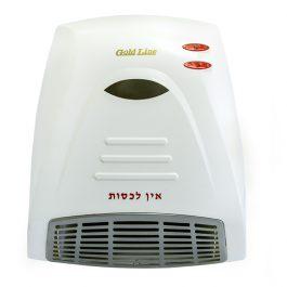 מפזר חום מעוצב לאמבטיה 2000W